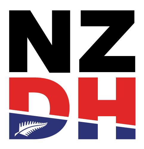 NZDH New Zealand Downhill MTB